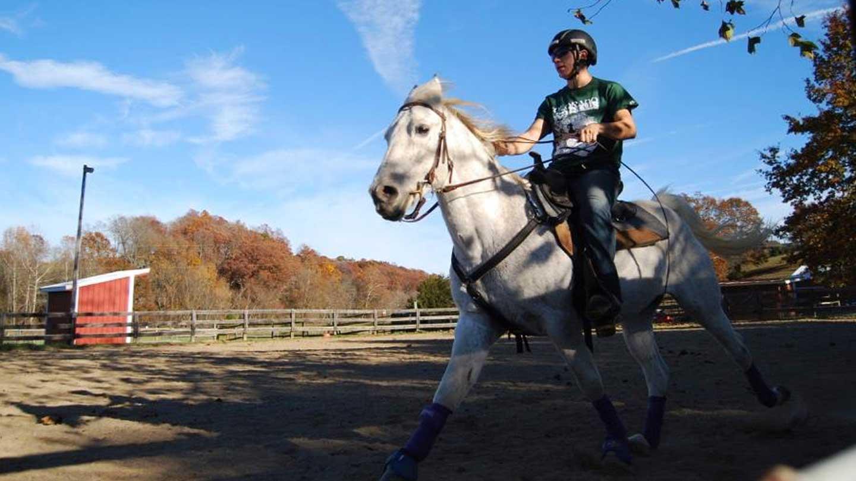 The Right Horse - Kiowa - Geronimo - Image3